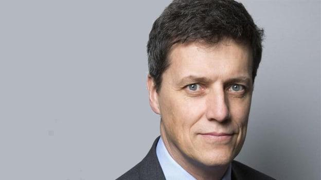 Danone appoints Antoine de Saint-Affrique as CEO