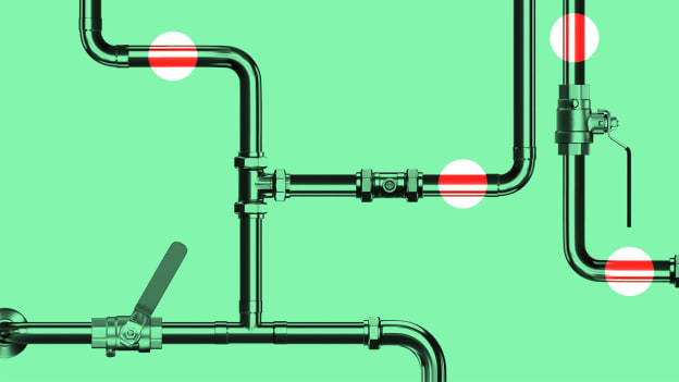 Plugging the leaking talent pipeline, one step at a time