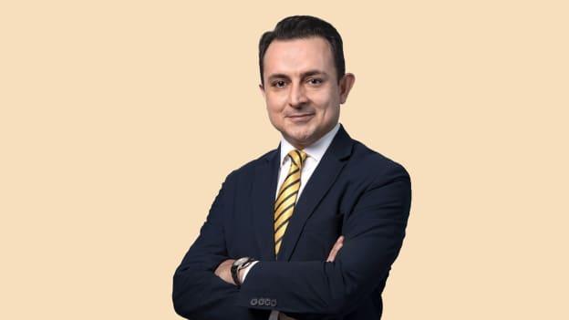 Maybank Kim Eng Singapore appoints Aditya Laroia as Chief Executive Officer