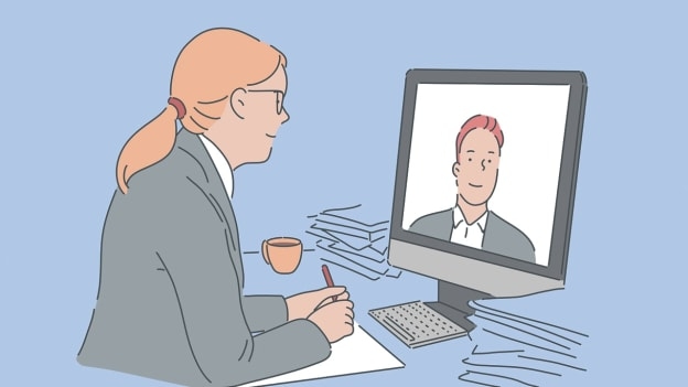 Hiring virtually, beyond geographies, the new normal!