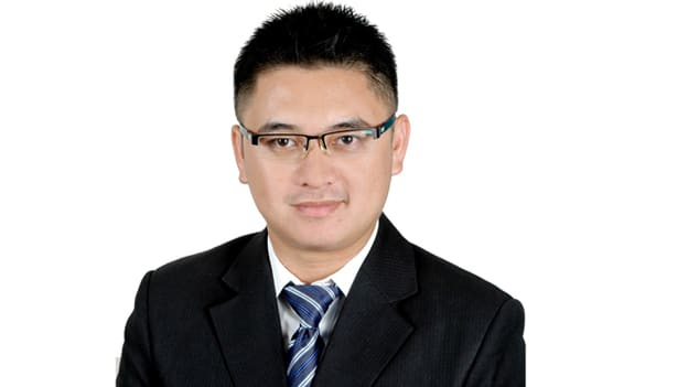 Rapid-fire interview: KPMG Asia Pacific's Head of People, Paul Huynh