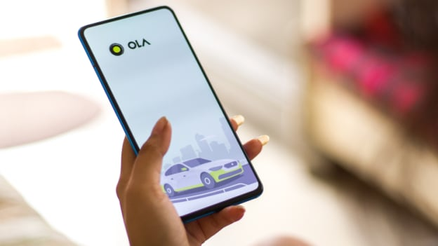Ola expands leadership team with appointment of new CFOs