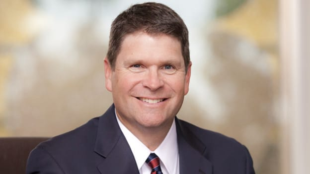 Riverbed appoints Dan Smoot as President and CEO