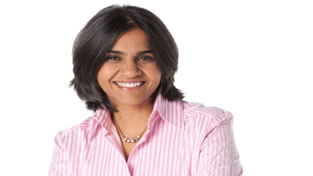 GroupM appoints new Chief People Officer, South Asia