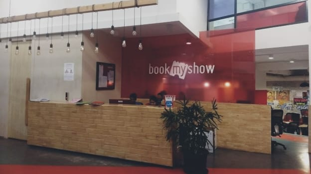 BookMyShow lays off 200 people in second major layoff since last year