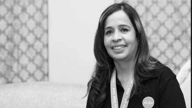 The pandemic reaffirmed that change is the only constant: AirAsia India's Anjali Chatterjee