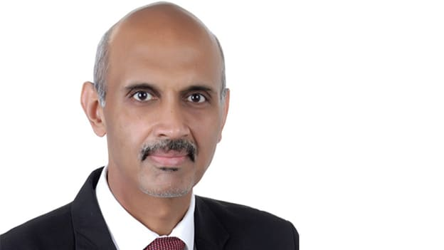 Mahindra Lifespaces appoints Rajaram Pai as Chief Business Officer