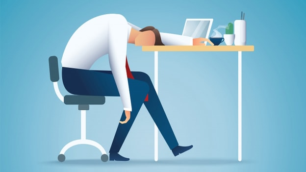 Article: Remote working: Causing fatigue rather than comfort — People Matters