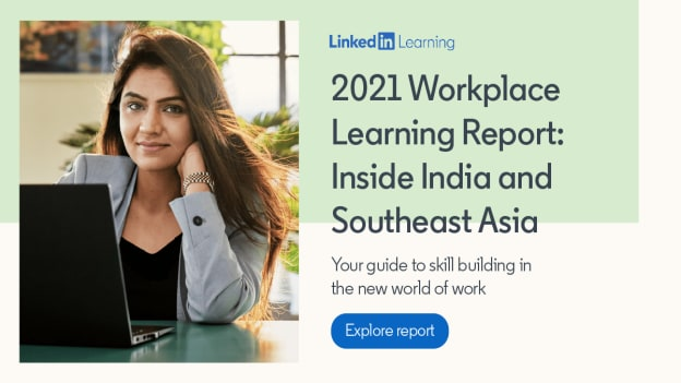 Where is learning headed in India?