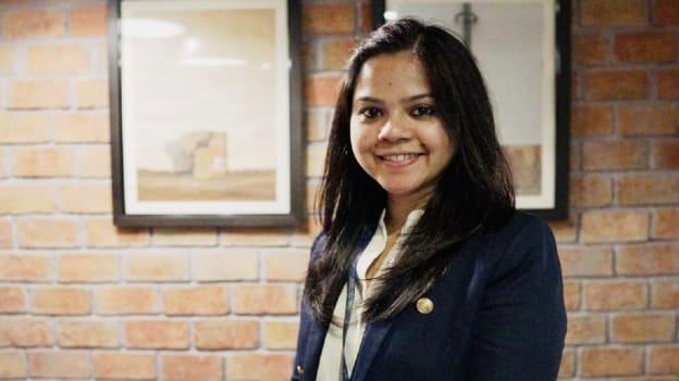 Rajlakshmi Saikia is Genpact's new VP- Global Learning Operations