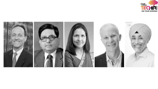 Prepare for the great emergence of HR & Work Tech with these 5 speakers