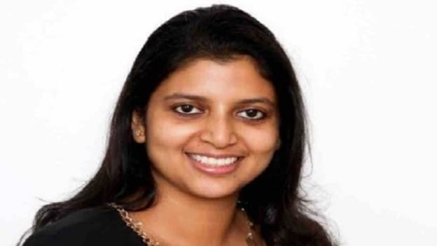 GE Healthcare South Asia elevates Divya Shrivastava as Chief Human Resource Officer