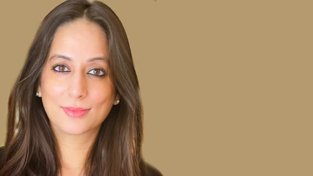 Culture can and needs to evolve with time: Ruchi Bhalla, Pitney Bowes