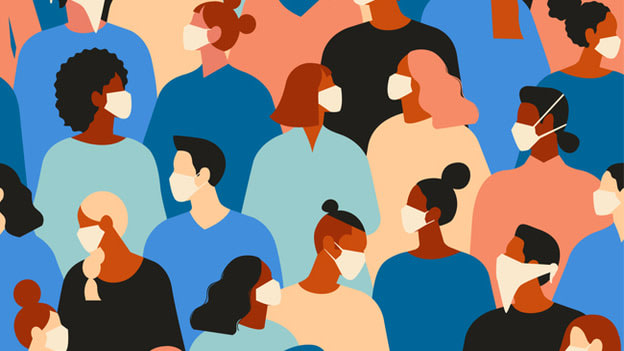 Is leading with diversity the pathway to find collective happiness?