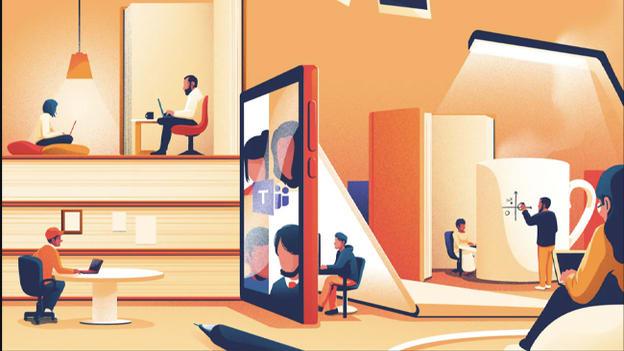 Pliable work culture is versatile, resilient & responsive to change: Viknesh Jain