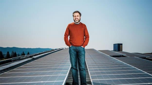 Google Senior Vice President, Urs Holzle relocates to New Zealand