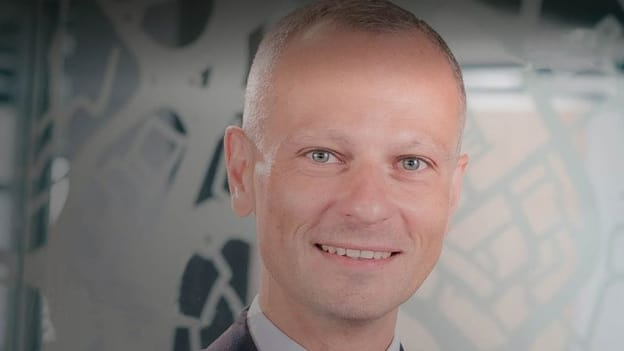Frédéric Clément is appointed Global Head of Human Resources by AXA IM