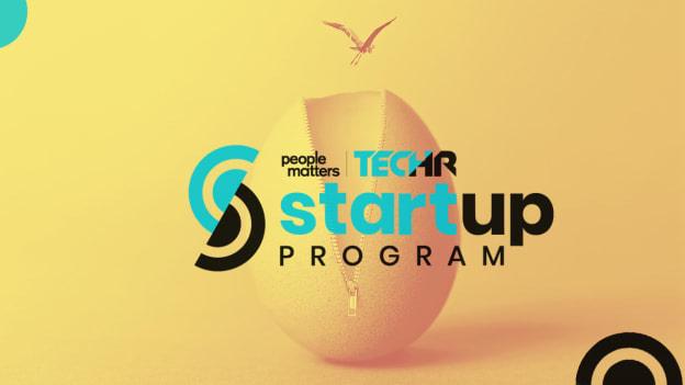 Meet the latest startups at TechHR India Startup Program 2021