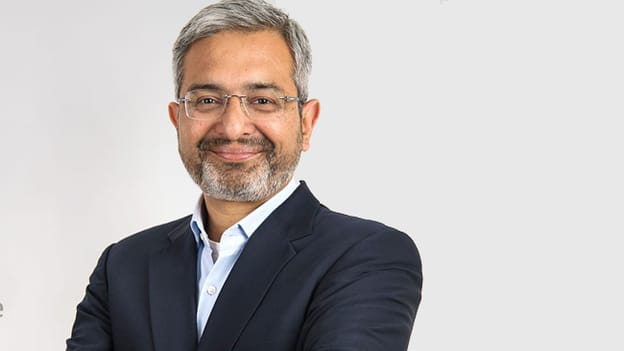 Schneider Electric appoints Manish Pant as Zone President for East Asia and Japan