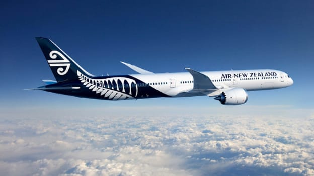 Air NZ appoints new Directors