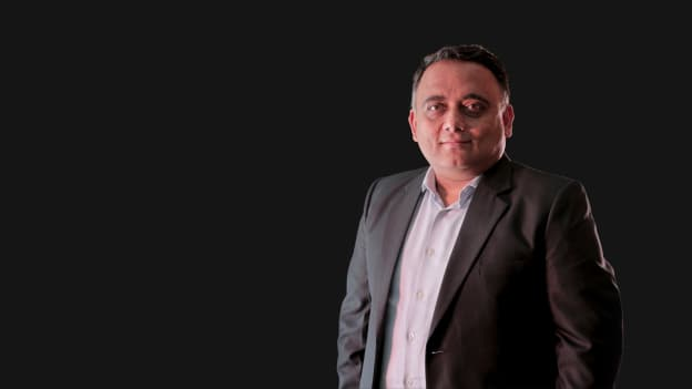 A unified culture is the key to success in a hybrid setup: Rohit Hasteer