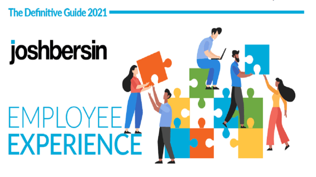 Organizational culture is top driver for creating excellent Employee Experience: Report