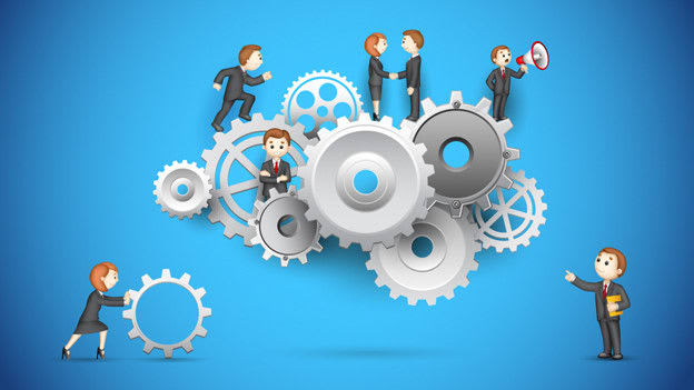 Handling change management in modern-day workplaces