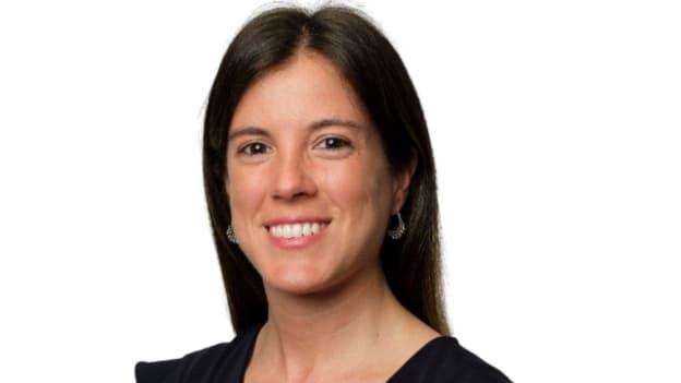 Pia Rueda, Head of HR, Lenovo- ANZ on 'Getting hybrid right'