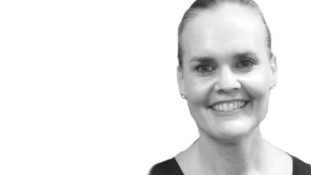 COVID-19 has heightened the need to reassess 'culture': Tasha Macknish of Data#3