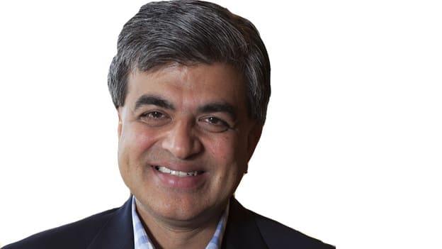 ZS elevates Pratap Khedkar as CEO