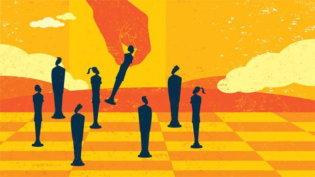 Evolution of brands in the digital culture impacting both internal & external communication