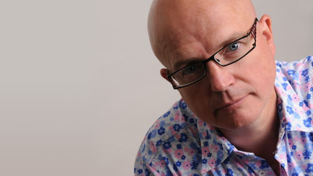 We need to find better ways of talking about what we mean by 'culture': Jon Ingham