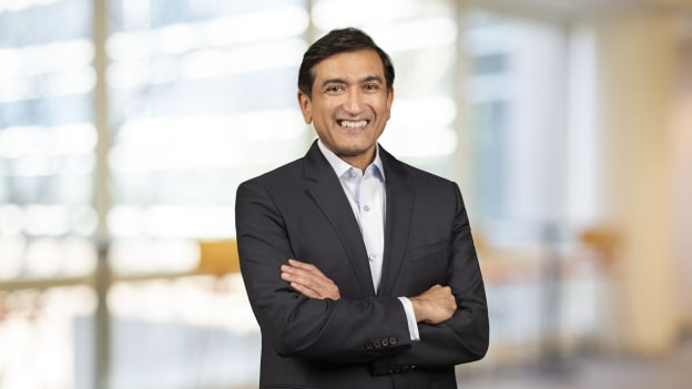 Procter & Gamble appoints new global COO
