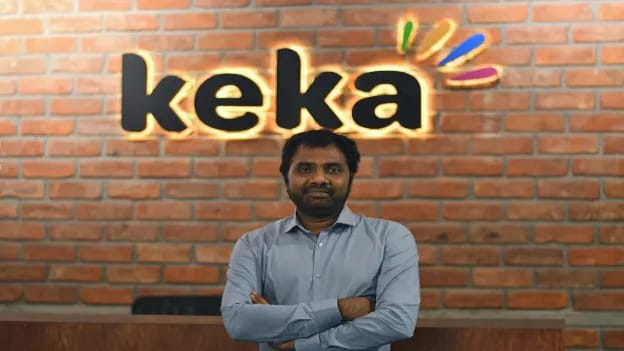 Keka's quest of creating digital workplaces where employees feel safe and flourish