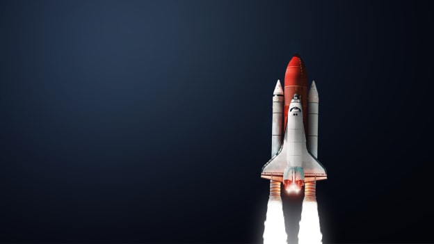 Here's how NASA is driving HR transformation