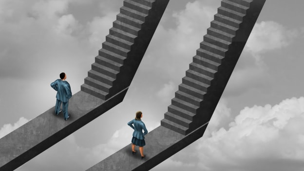 What HR can do to close the gender gap