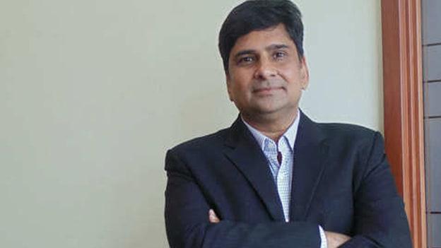 Baroda Asset Management India names new CEO