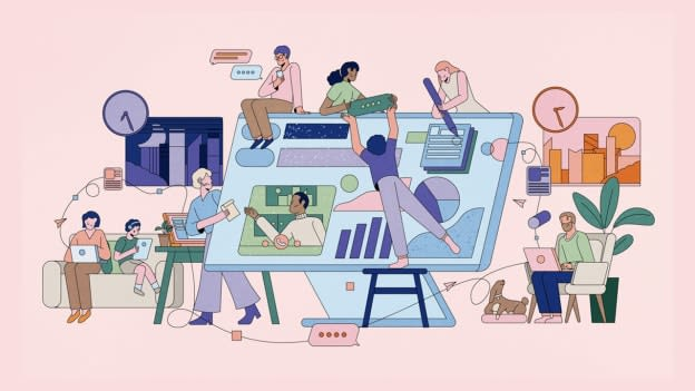The biggest dilemmas with Hybrid workplace
