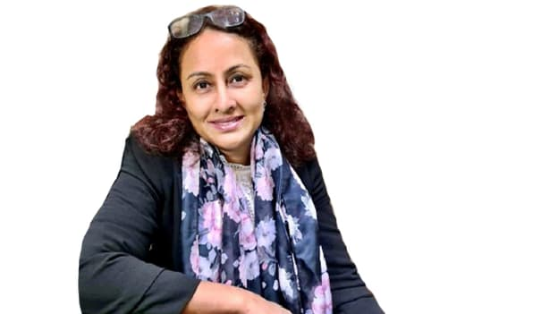 HR must invest in tech to support an agile & connected workforce: Jyothi Menon