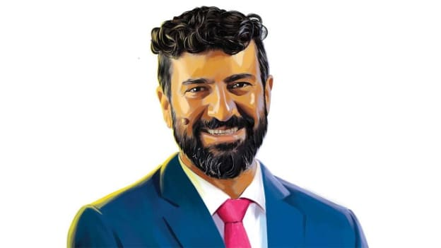 Eicher Motors re-appoints Royal Enfield's Siddhartha Lal as Managing Director