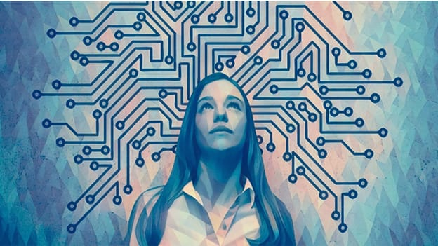 An approach to digital transformation that is people-centric and not just technology-focused