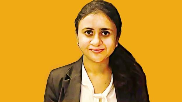 Meet Ankita Bagchi, Are You In The List 2021 winner