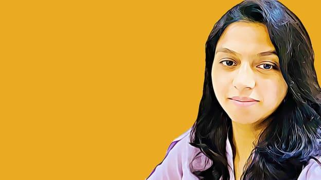 Meet Radhika Bhatnagar, Are You In The List 2021 winner