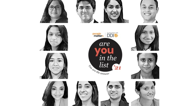 Who all made it to the list?: Are You In The List 2021 Winners