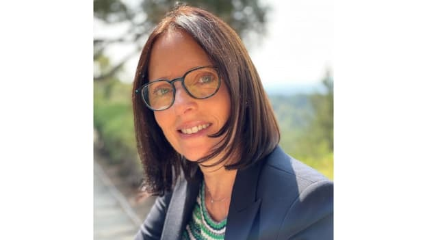 ServiceMax appoints Sophie Ames as CHRO