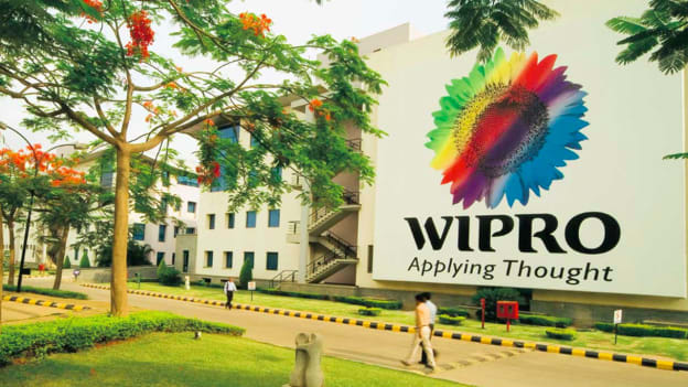 Wipro to roll out salary hikes for 80% of its employees from today