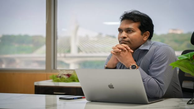 Workforce and talent acquisition planning are critical to winning the best talent: Sameer Penakalapati, CEIPAL, CEO