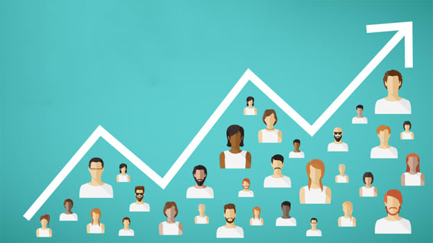 Indian job market records a strong recovery with 89% annual growth in Aug'21: Naukri JobSpeak