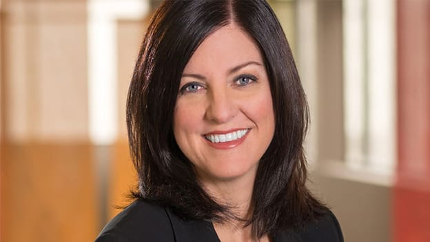 A return to the office can't be a return to the past:  Wabtec Corp's Nicole Theophilus
