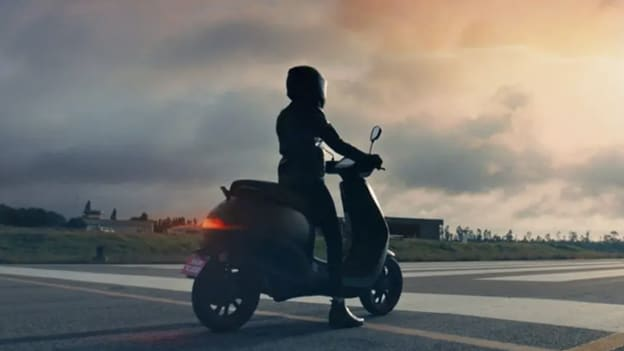 Women to be in driver's seat at Ola's e-scooter facility